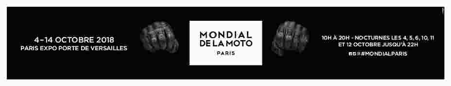 mondial de la moto - mobile